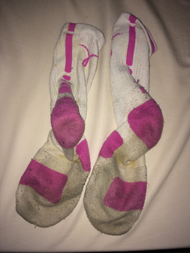 Image of RANK Pink Breast Cancer Awareness Elites 4491bf1cd8d4