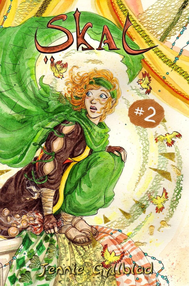 Image of Skal Issue 2