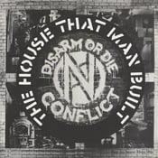 "Image of House That Man Built 7"" Vinyl - MORT31"