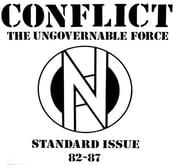 Image of Standard Issue 82 - 87 LP - MORT40