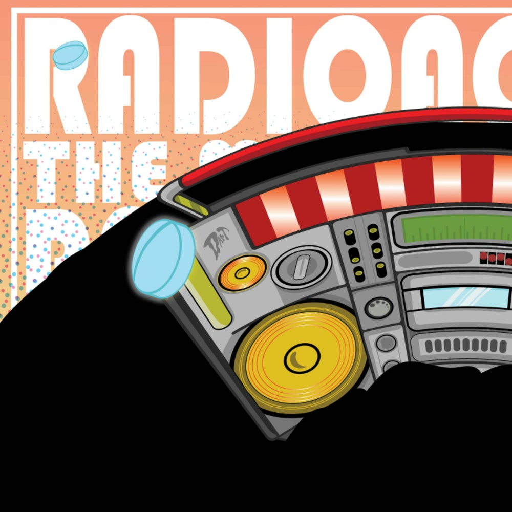 Image of 2015 - That Radio