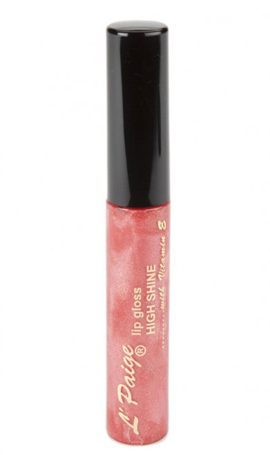 Image of Rose Blaze Lip Gloss