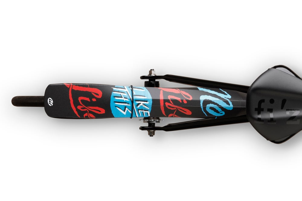 Image of Wit Industries // No Life folding fender
