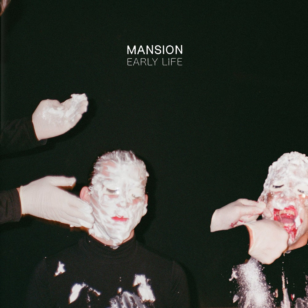 Image of Mansion - Early Life LP