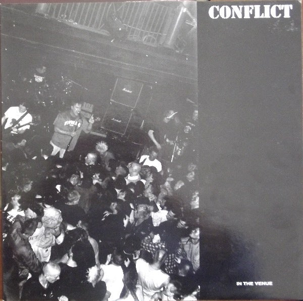 Image of In the Venue LP - MORT120