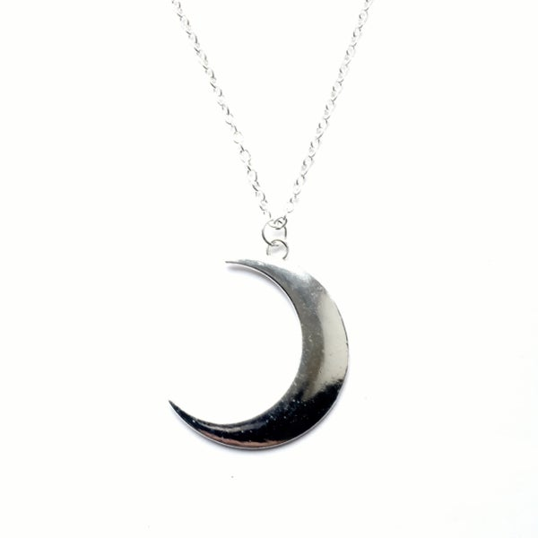 Image of The Moonchild necklace