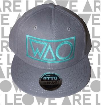Image of WAO Snap Back