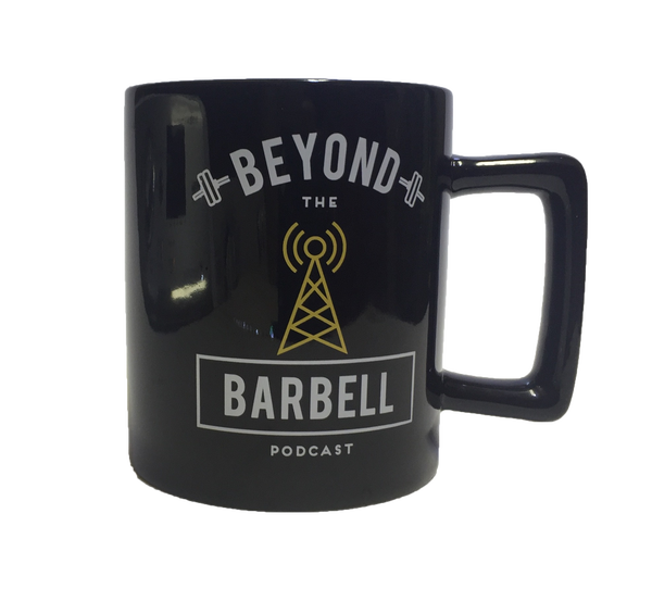 Image of BTB Coffee Mug