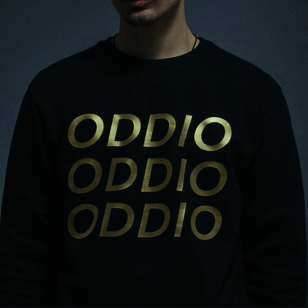 Image of Oddio Gold