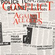 Image of Against All Odds CD - MORT60