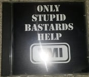 Image of Only Stupid Bastards Help EMI CD - MORT130