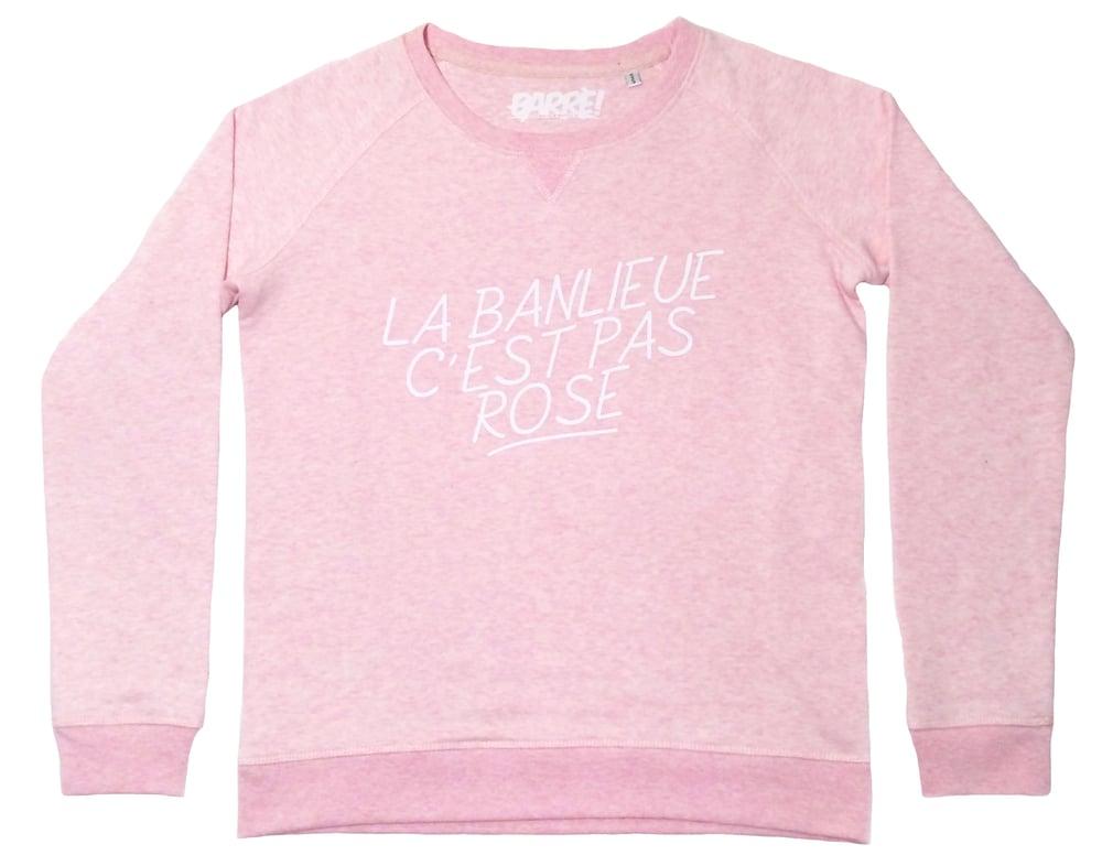 Image of LA BANLIEUE