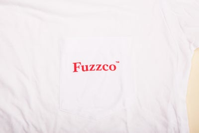 Image of Fuzzco Original Tee