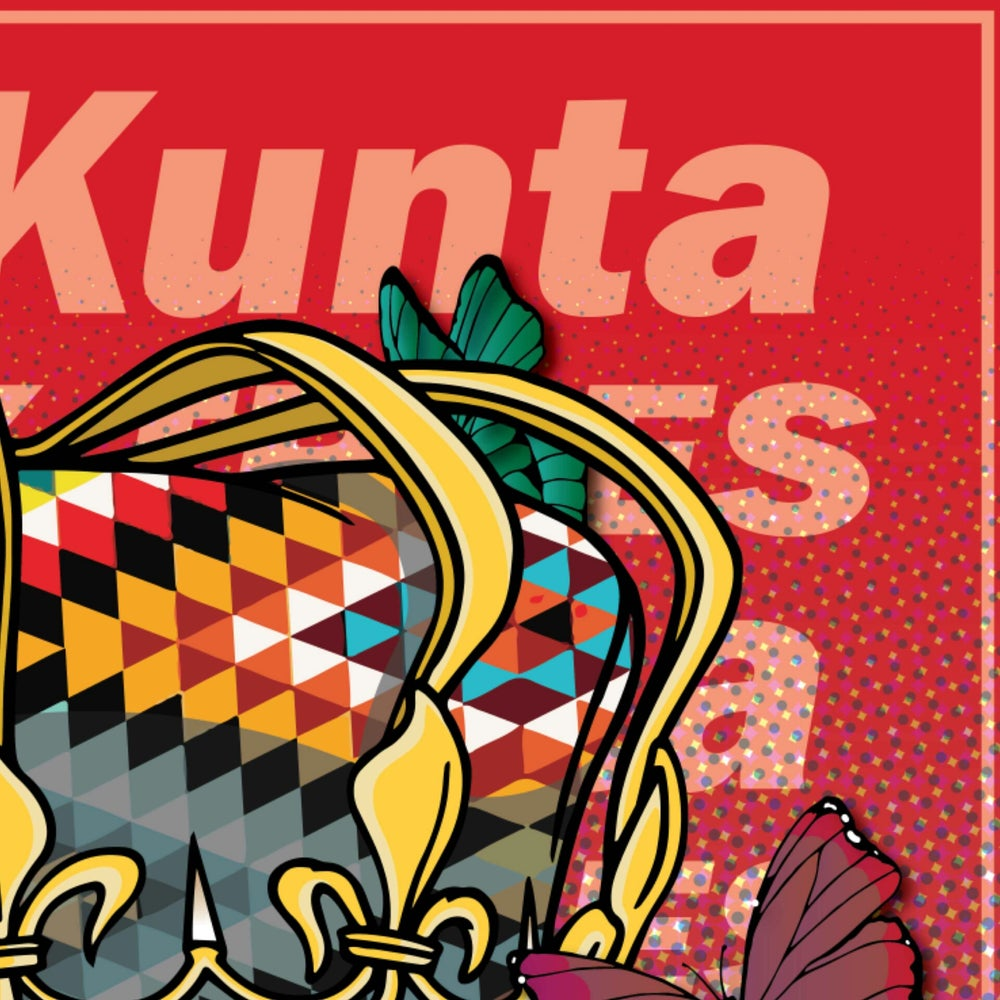 Image of 2015 - King Kunta