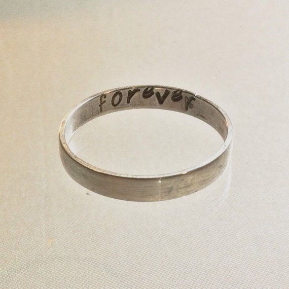 Image of Forever Ring