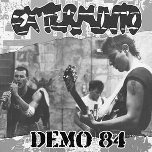 """Image of Exterminio – """"Demo 84"""" Lp"""