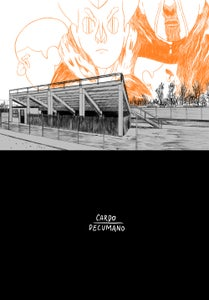 Image of CARDO / DECUMANO Vol. 1