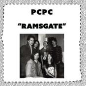 """Image of PCPC """"Ramsgate"""" Live LP"""