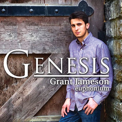 Image of Genesis - Grant Jameson