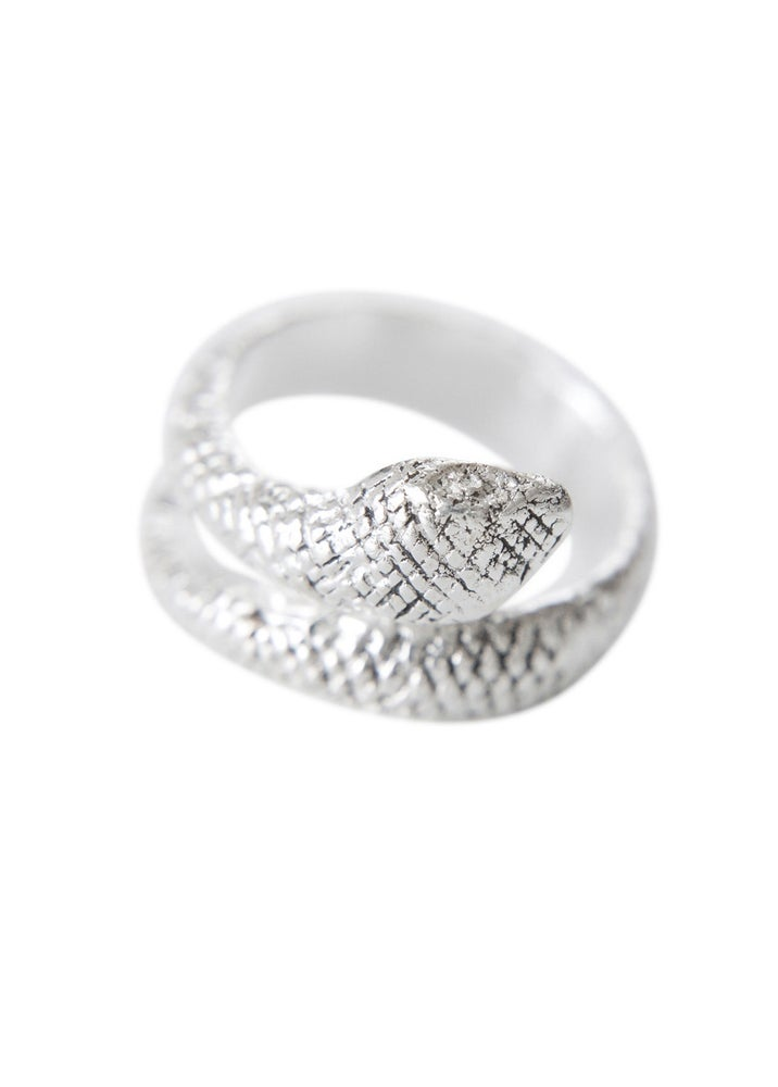 Image of Snake Ring