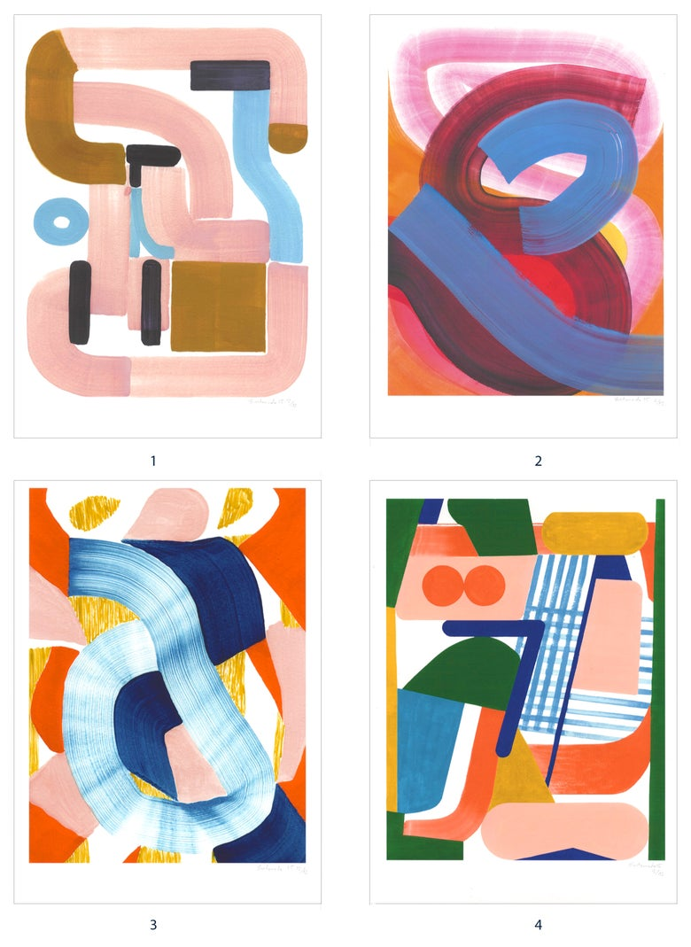 Image of New Giclee prints