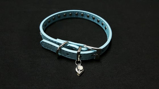 Image of Pet Collars with Turbo, Wrench, Piston Charms