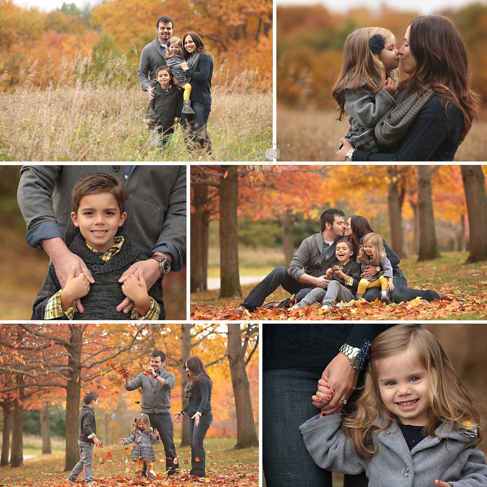 Image of Family Session