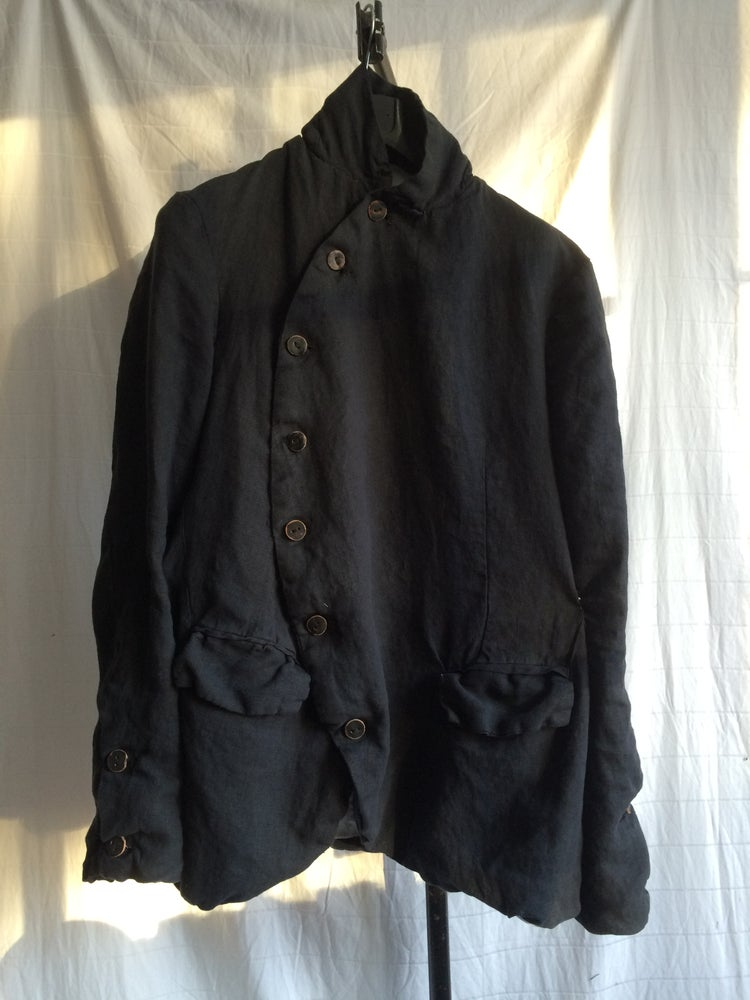 Image of Poorboy Fencing Coat