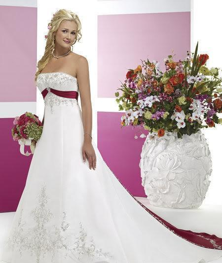 Image of Fashion Wedding Gowns For Sale, Best Cheap Wedding Dresses