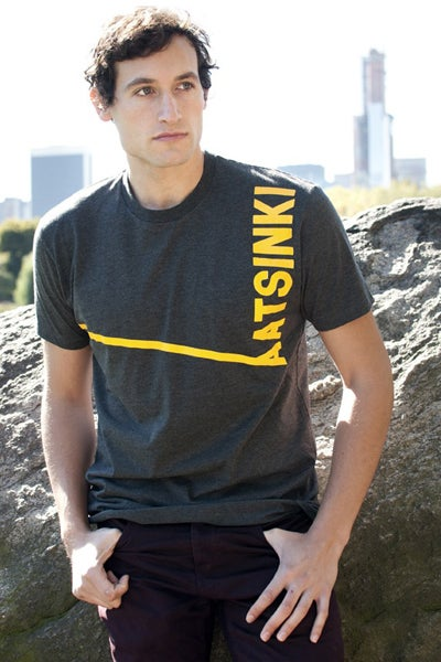 Image of Aatsinki Men's T-Shirt