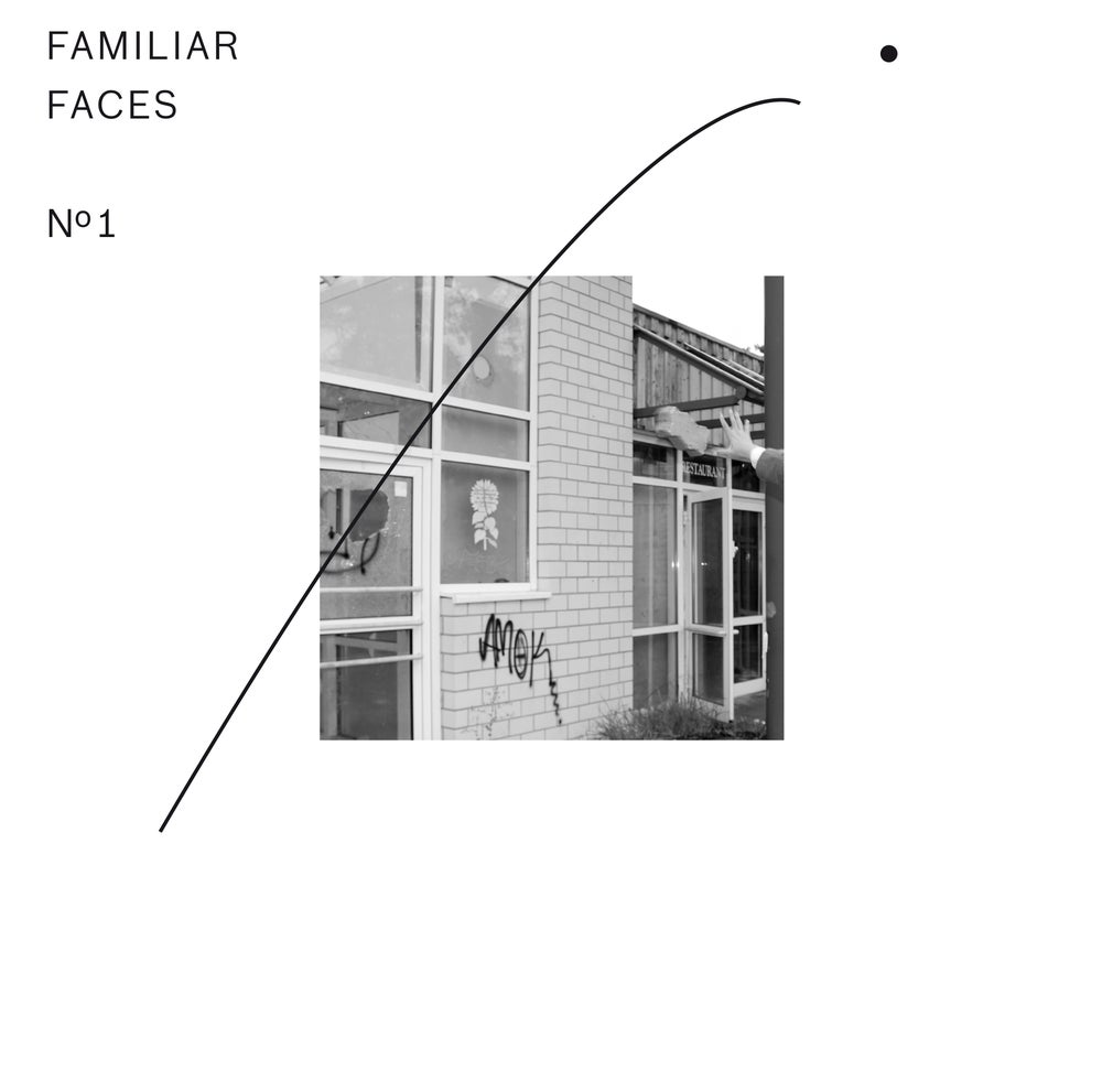 Image of Various Artists – »Familiar Faces Nº 1«