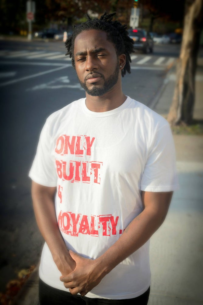 Image of Only Built 4 Royalty Men's T-Shirt