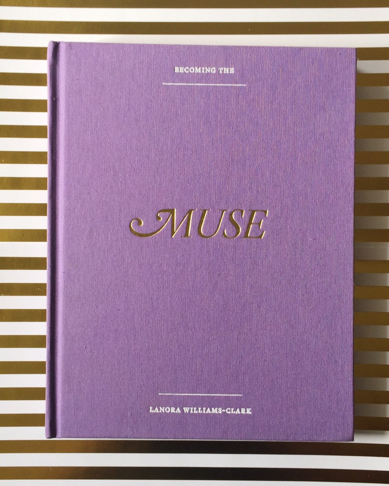 Image of Becoming The Muse -Custom Edition