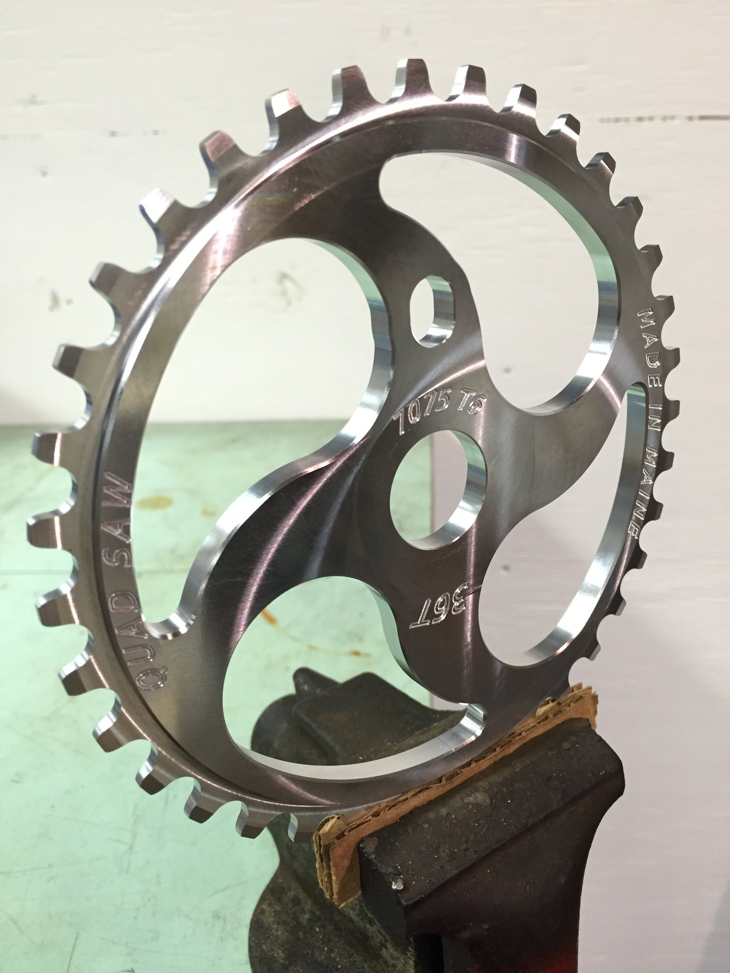 Image of 36T QUAD SAW
