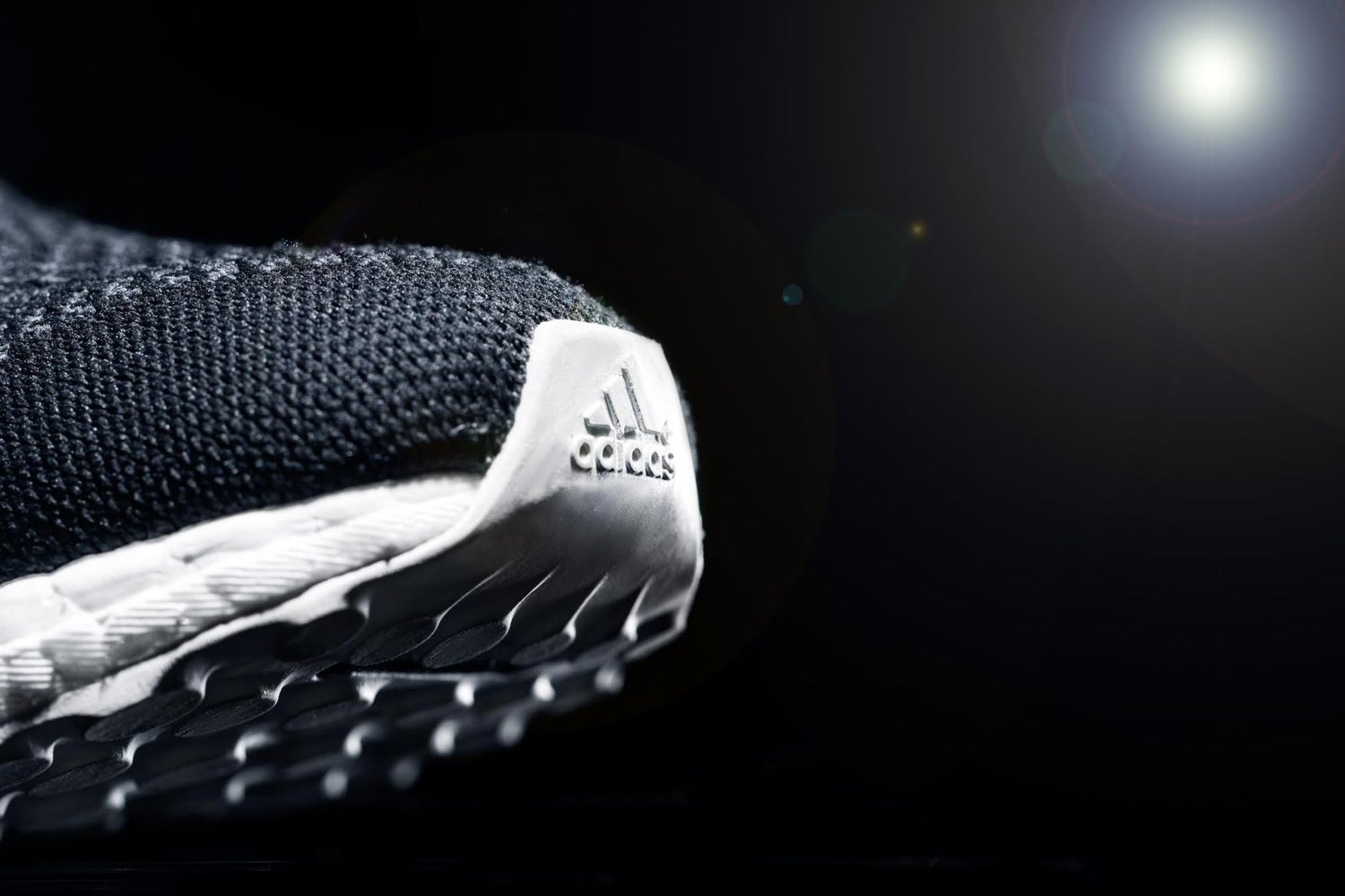 Image of ADIDAS X HYPEBEAST ULTRA BOOST UNCAGED SIZE 12 LIMITED EDITION