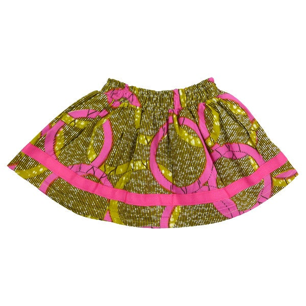 Image of Chain Link Skirt