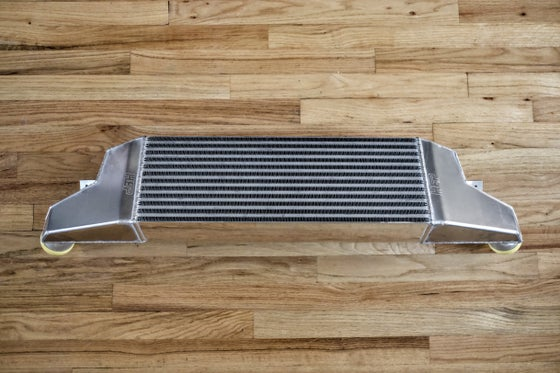 Image of mk4 HEP Front Mount Intercooler