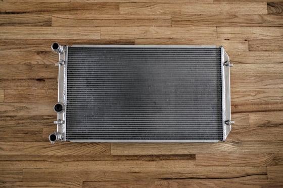Image of MK4 Aluminum Radiator