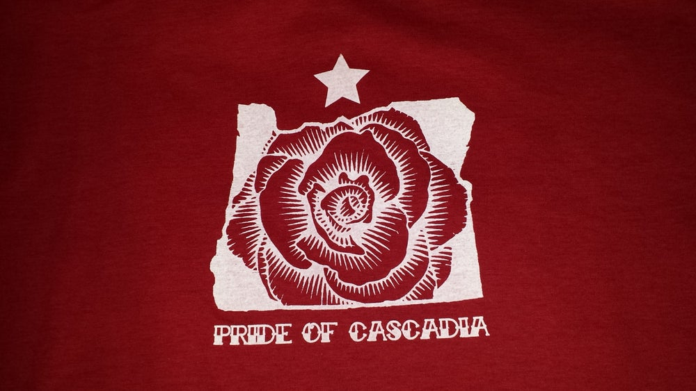 Image of Pride of Cascadia