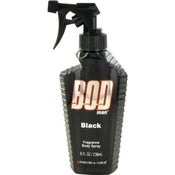 Image of Bod Man Black Cologne/Aftershave