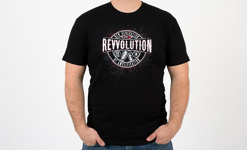 Image of Revvolution T-Shirt