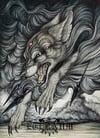"Eternum - ""The Devouring Descent"" CD"