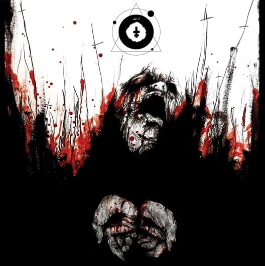 "Image of K.F.R - ""ANTI"" CD"