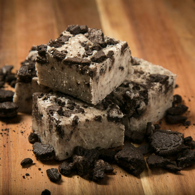 Image of Peanut Butter Cookies and Cream