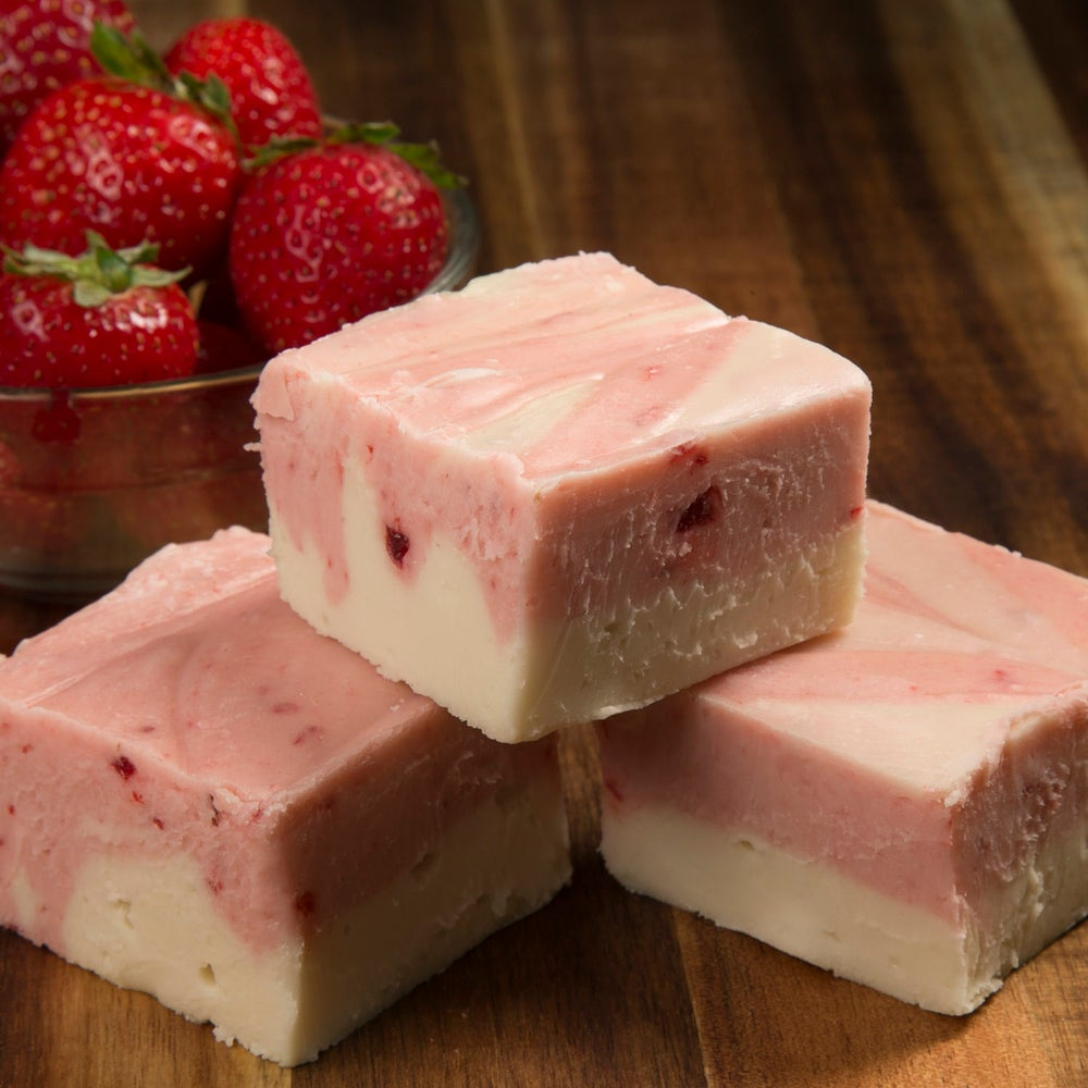 Image of Strawberry Cheesecake