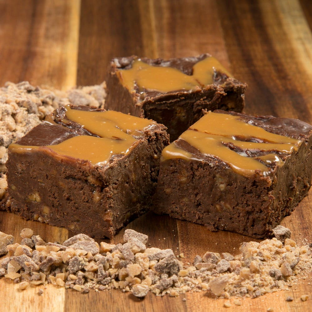 Image of Chocolate English Toffee