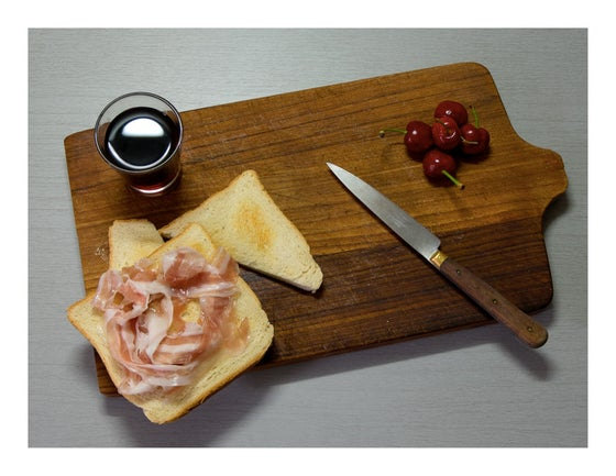 Image of Cuttingboard #02