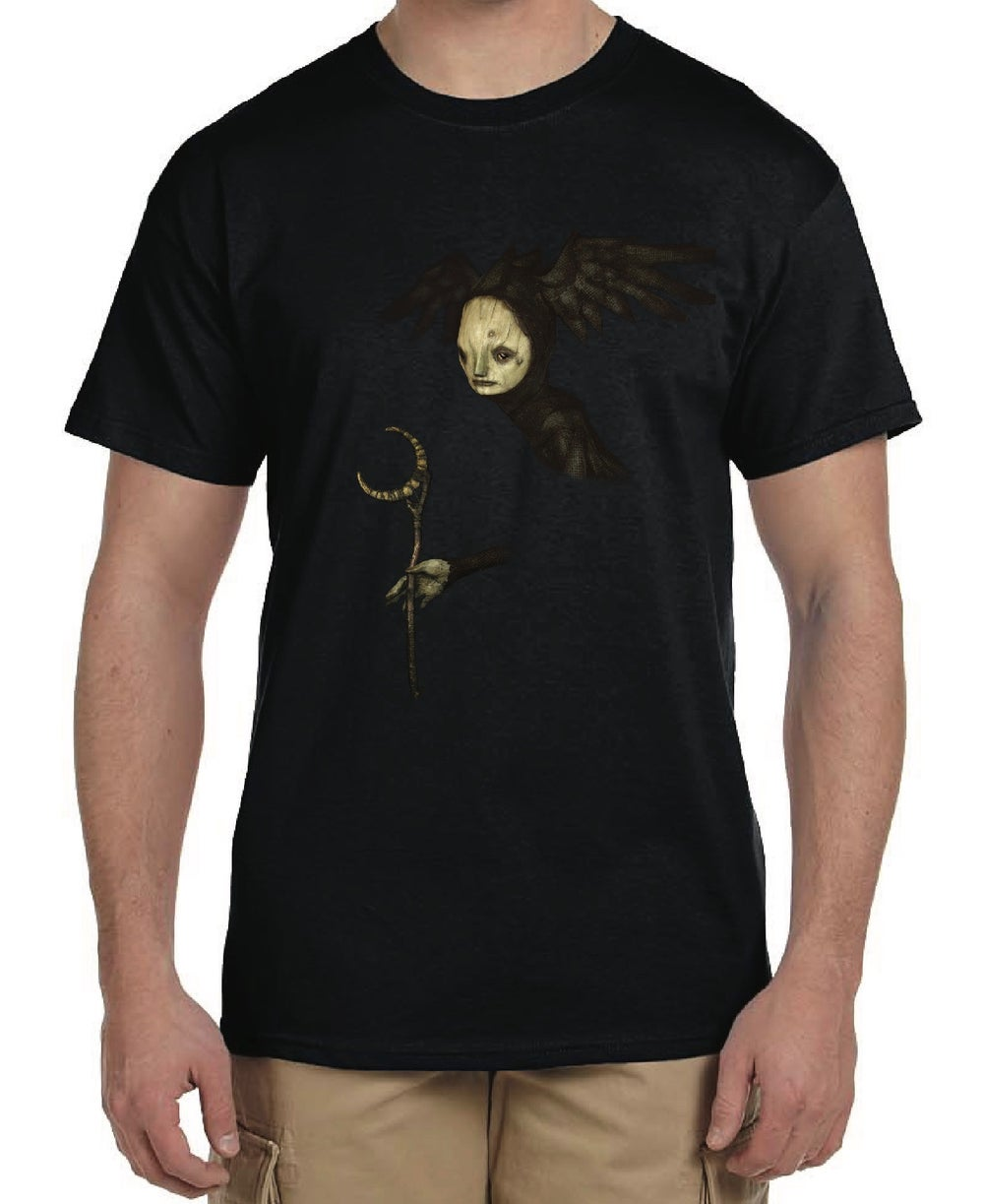 Image of SCOTT RADKE - MEN'S/UNISEX SHIRT