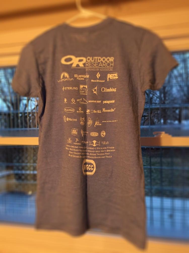 Image of M&W 2015 Rocktoberfest T-Shirt