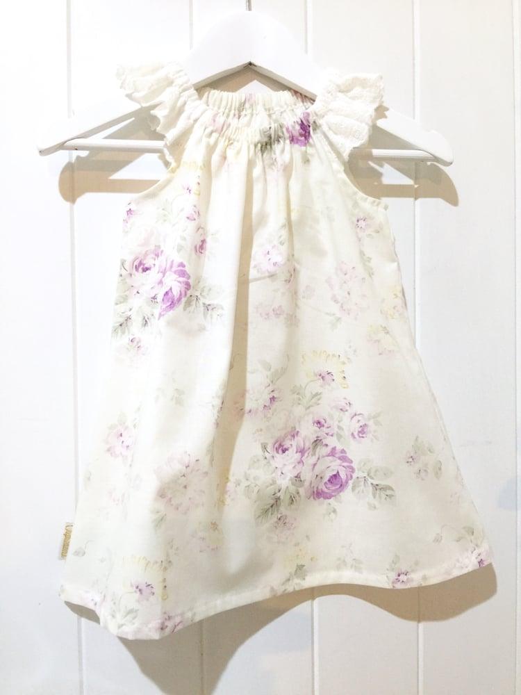 Image of Sundress - Shabby Roses
